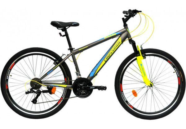 "Велосипед CROSSRIDE 24""-26"" SHARK"