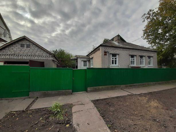 Капитальный дом, в Романково