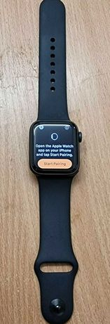 Apple Watch  Serie 6 40 mm celular space gray