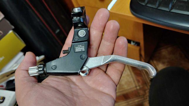 Гальмівна Тормозна ручка Shimano  V-brake BL-M420