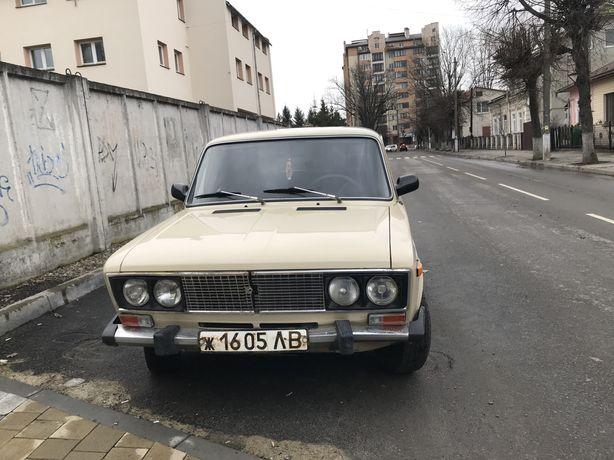 ВАЗ 2106 в оригіналі