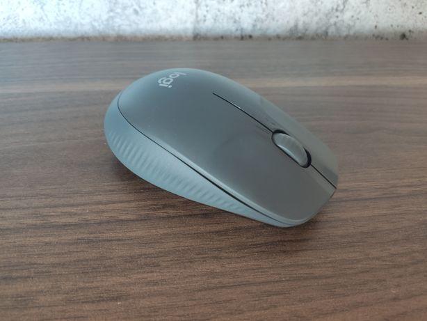 Mysz bezprzewodowa Logitech M190 jak nowa