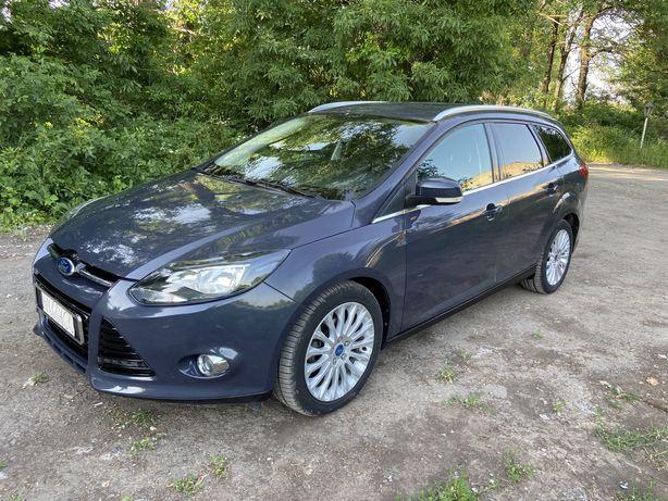 Продам Ford Focus MK3 2011 р