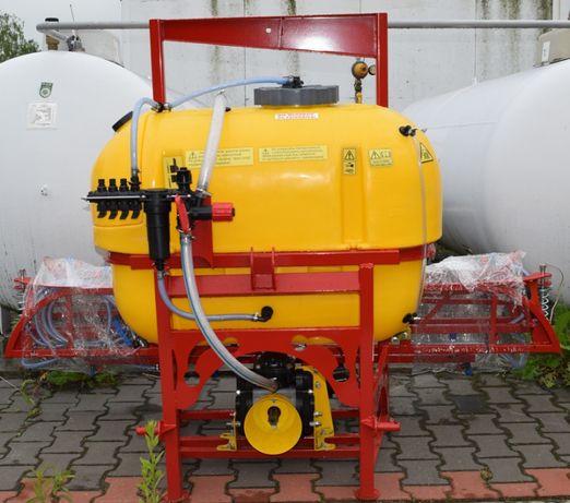 Opryskiwacze opryskiwacz polowy 300 litrów Polski opylak oprysk nowy