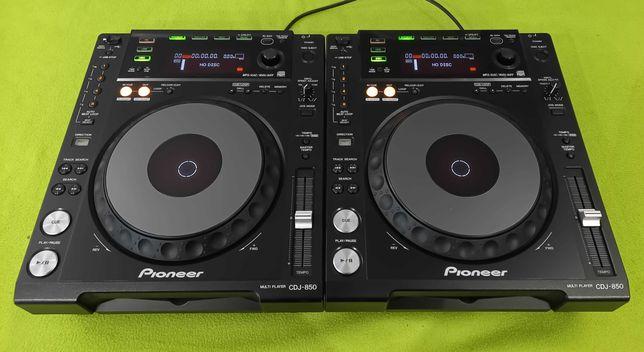 Pioneer CDJ 850 DJM 350/400/800/900/2000 Nexus Gwarancja Skup Zamiana