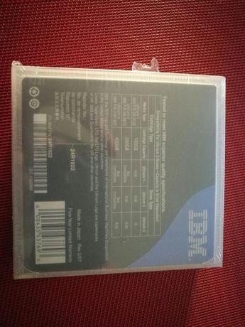 IBM TotalStorage LTO Ultrium 400GB