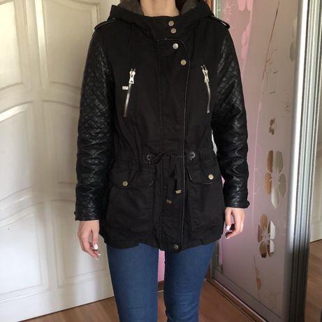 Пальто куртка Pull&Bear M