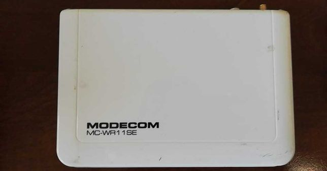 Router Modecom MC-WR11SE