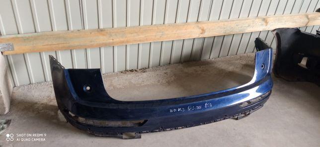 Zderzak tylny tył tylny audi Q5 II S-Line 80A