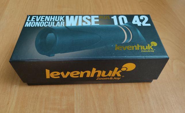 Коробка от Монокуляра Levenhuk Wise PLUS 10x42