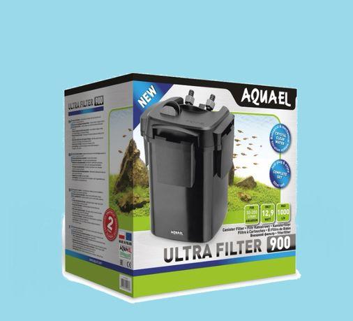 Filtr zewnętrzny Aquael Ultra 1000 l/h