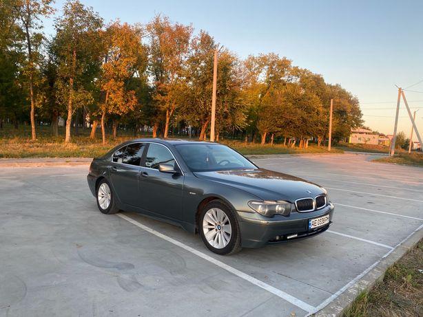 Продам машину BMW 735 I