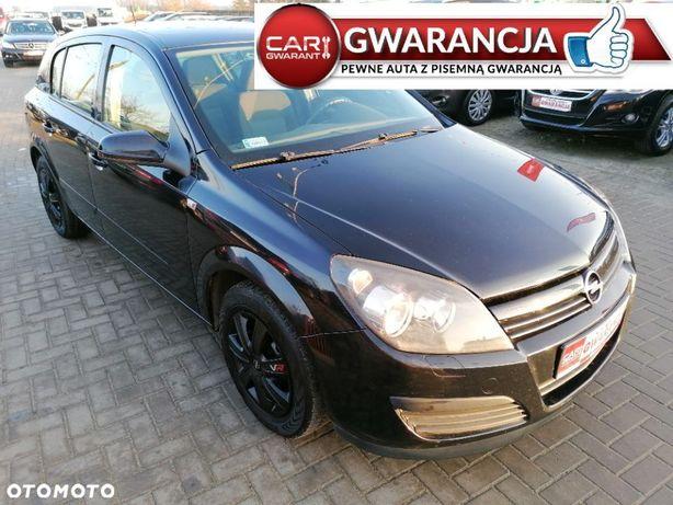 Opel Astra 1,7 CDTI 101 KM Zarejestrowany GWARANCJA Zamiana