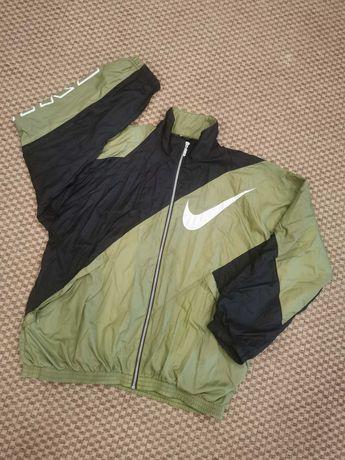 Nike винтаж олимпийка