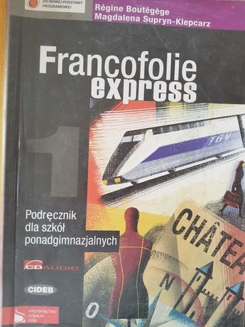 Francofolie express francuski
