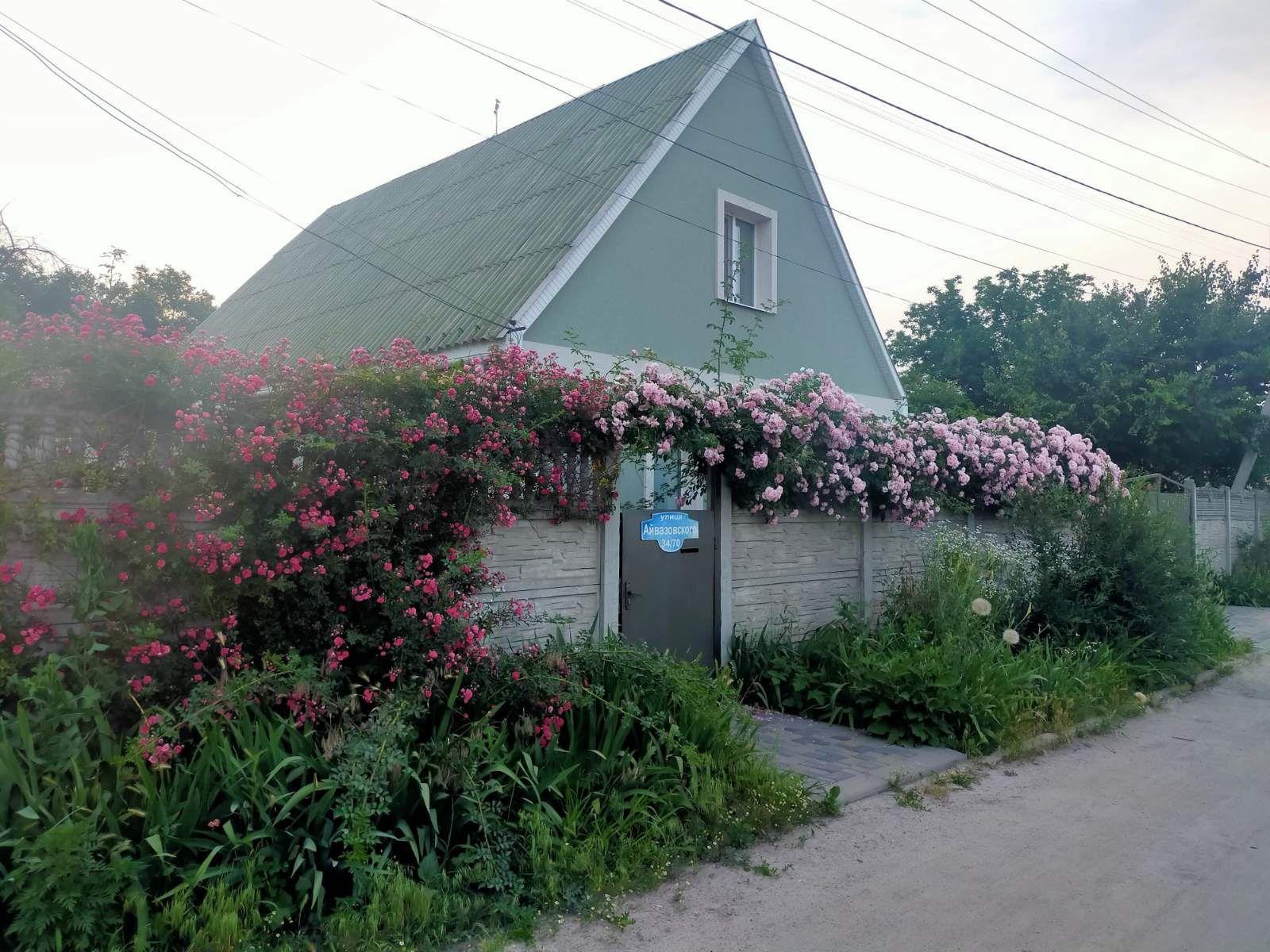 Продам дом возле телецентра