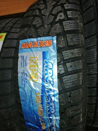 Зимние шины резина 185/65 R14 Maxxis ARCTICTREKKER NP3 1856514 60 175