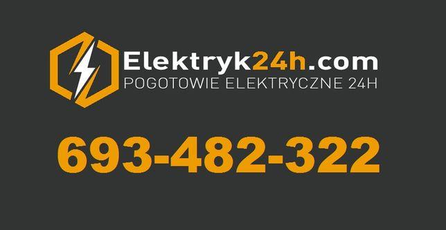 Elektryk Wrocław i okolice - Usuwanie Awarii - Przeglądy Elektryczne