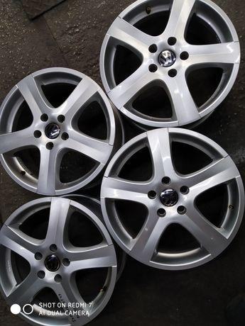 Felgi aluminiowe 5x112x17 et47 audi VW skoda itp