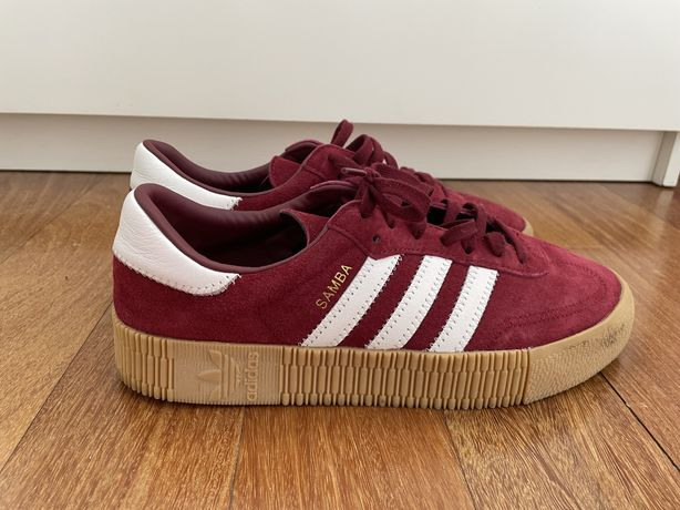 Ténis Adidas Samba