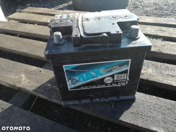 Akumulator 4MAX 44AH 360A