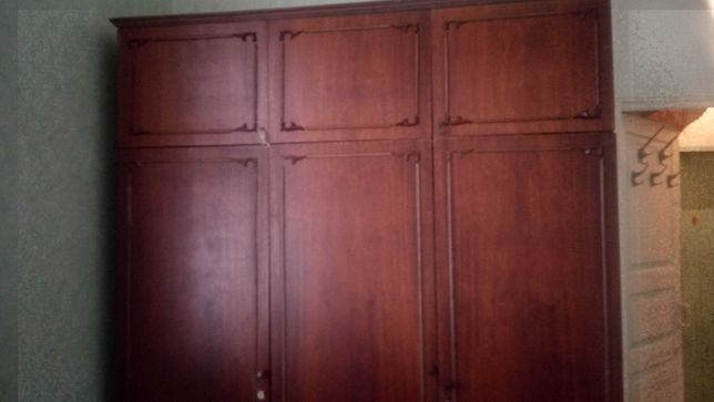 Кровать, раскладушка, СССР стол пуф шифоньер шкаф диван евро-книжка