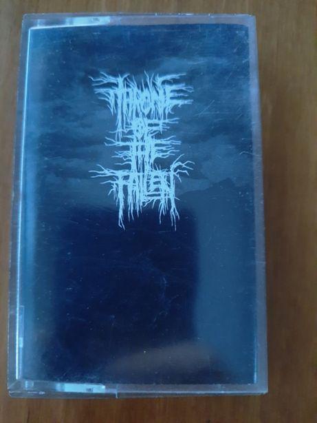 THRONE OF THE FALLEN - Throne of the Fallen - Black Metal