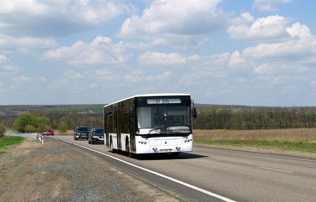 Новый Автобус ЛАЗ А-183F0 (евро-3)