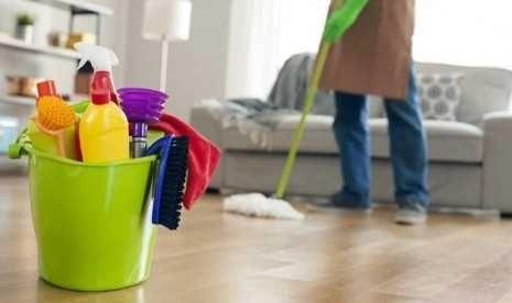 Empresa de Limpezas/Fim de Obras