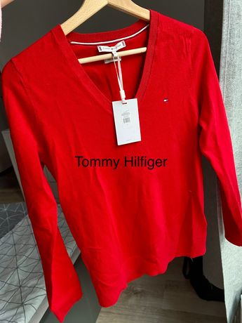 Sweter Tommy Hilfiger Nowy XS
