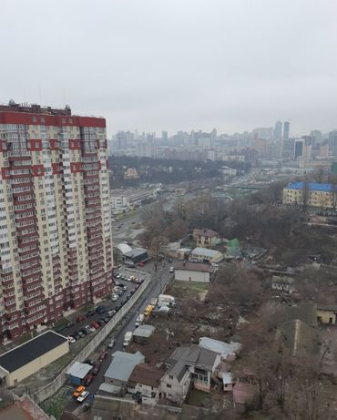 Продажа квартиры метро Демеевская, Ясинуватский переулок, ЖК The Lakes