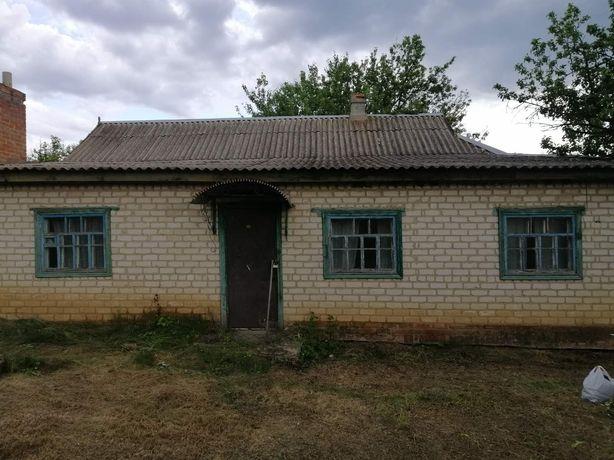 Продам дом в селе Кочережки