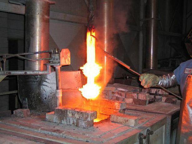 Термообработка металла, закалка стали, отжиг, цементация
