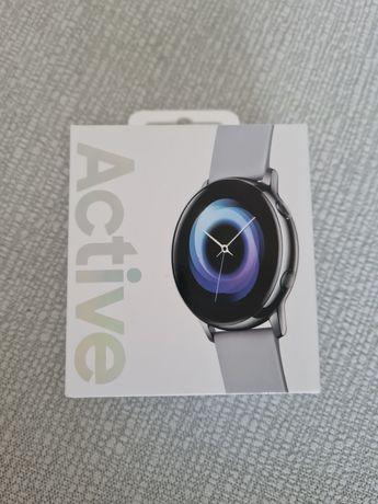 Samsung Galaxy Watch Active szary Nowy