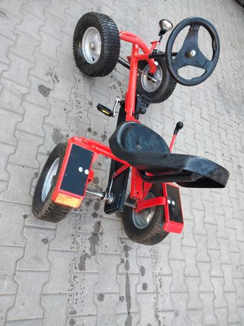 Rower/Gokart na pedały