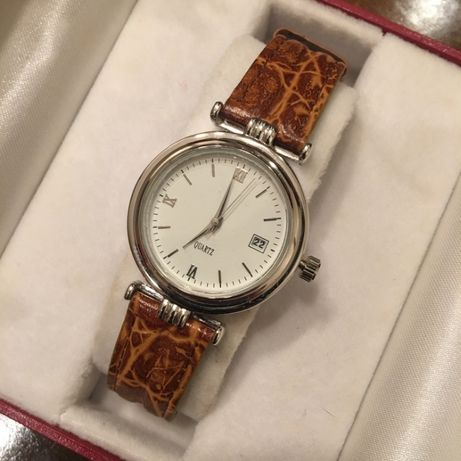 Relógio Quartz nunca usado