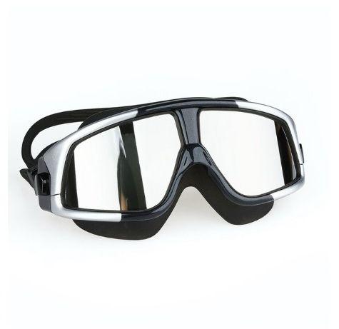 Очки для плавания поляризованные зеркальные с защитой от ультрафиолета
