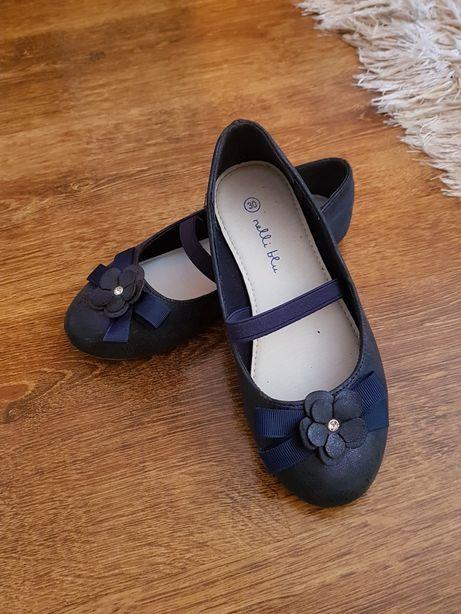 Buty, buciki, balerinki dla dziewczynki roz.30