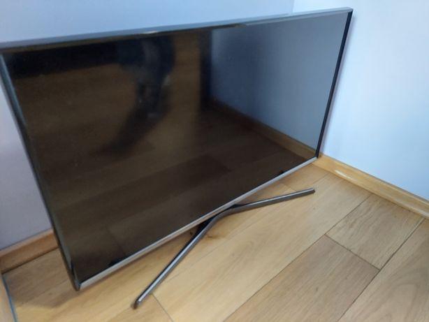 Telewizor SAMSUNG UE32J5600AW 32cale uszkodzona matryca