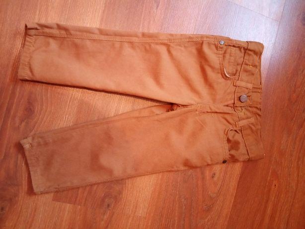 Стильные модные джинсы.штаны на 2 года.