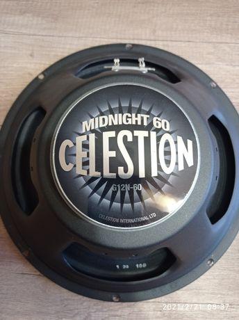 Głośnik gitarowy Celestion G12N-60 nowy