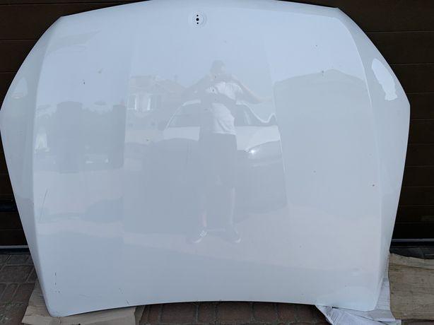 Капот на Mercedes GLC w253
