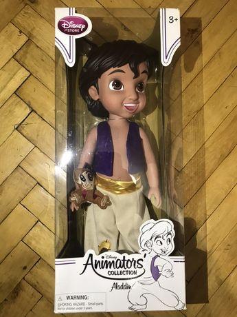 Аладін Disney