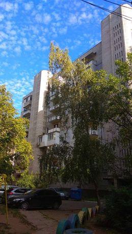 LF5. 4- комнатная квартира на Крымском бульваре