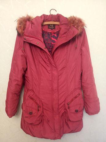 Куртка женская зимняя 48-50