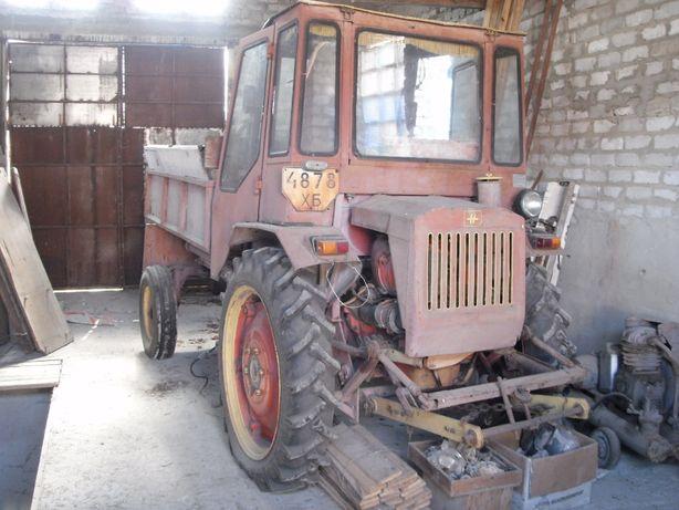 продам трактор т-16 (двш)