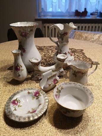 Zestaw porcelany Chodzież Iwona