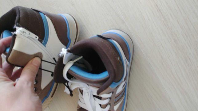 Buty dla chlopca. R.30