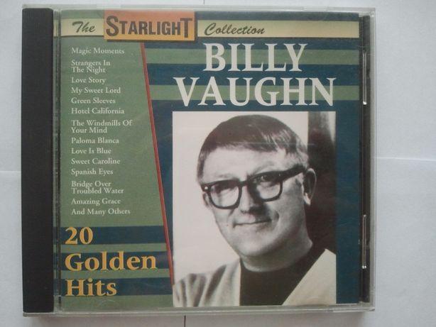 Płyta z muzyką Billy Vaughn, klasyczna muzyka, klasyk, retro, jazz
