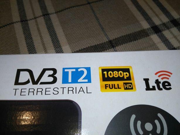 Антенна телевизионная Т2